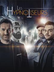 Consulter les détail du spectacle : LES HYPNOTISEURS - THEATRE DU CASINO BARRIERE - LI142929