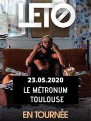 Consulter les détail du spectacle : LETO - LE METRONUM