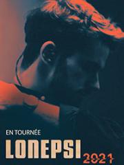 Consulter les détail du spectacle : LONEPSI - LA RODIA - BESANCON