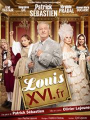Consulter les détail du spectacle : LOUIS XVI.fr - SALLE DE L'ARSENAL - TOUL145307