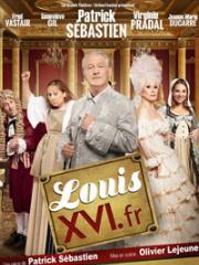 Consulter les détail du spectacle : LOUIS XVI.FR - THEATRE MUNICIPAL LE COLISEE - LENS145514