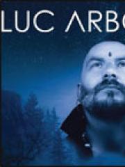 Theatre spectacle : LUC ARBOGAST - EGLISE SAINT MAIMBOEUF