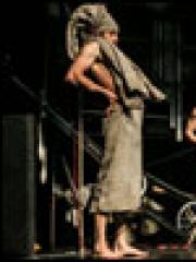 Theatre spectacle : MACHINE DE CIRQUE - THEATRE ET CINEMA GEORGES SIME