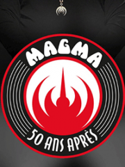 Consulter les détail du spectacle : MAGMA - LA RODIA - BESANCON