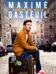 Consulter les détail du spectacle : MAXIME GASTEUIL - ZENITH TOULOUSE METROPOLE140663