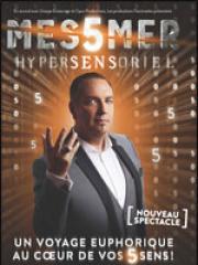 Consulter les détail du spectacle : MESSMER - PARC DES EXPOSITIONS - LORIENT140153