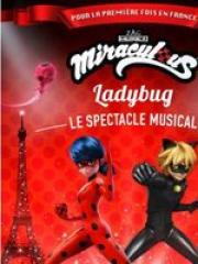 Consulter les détail du spectacle : MIRACULOUS - Le Kursaal