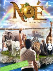Consulter les détail du spectacle : NOE - LA FORCE DE VIVRE - HIPPODROME PARISLONGCHAM143914