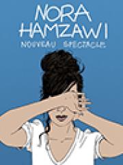 Consulter les détail du spectacle : NORA HAMZAWI - CHAUDEAU - LUDRES