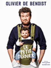 Consulter les détail du spectacle : OLIVIER DE BENOIST - ZENITH DE PAU140652