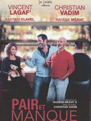 Theatre spectacle : PAIR ET MANQUE - SALLE PAUL FORT - NANTES