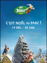 Consulter les détail du spectacle : PARC ASTÉRIX BILLET LIBERTÉ - PARC ASTÉRIX140309