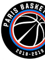 Consulter les détail du spectacle : PARIS BASKETBALL /SOUFFELWEYERSHEIM - HALLE CARPEN140409