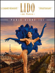 Consulter les détail du spectacle : PARIS MERVEILLES - LE LIDO138148