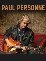 Consulter les détail du spectacle : PAUL PERSONNE - LA LAITERIE - STRASBOURG140599