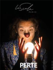 Consulter les détail du spectacle : PERTE - RUTHY SCETBON - LA SCALA PARIS