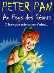 Consulter les détail du spectacle : PETER PAN AU PAYS DES GEANTS - LA BOITE A RIRE - L145548