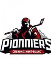 Consulter les détail du spectacle : PIONNIERS DE CHAMONIX / CERGY - PATINOIRE RICHARD 140398