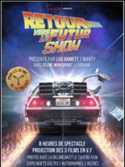 Consulter les détail du spectacle : RETOUR VES LE FUTUR - THEATRE MUSICAL140067