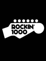Consulter les détail du spectacle : ROCKIN'1000 : AR BUS + BILLET CONCERT - STADE DE F
