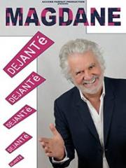 Consulter les détail du spectacle : ROLAND MAGDANE - LE CEPAC SILO - MARSEILLE140563