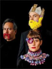 Theatre spectacle : SAGES COMME DES SAUVAGES - LE ROCHER DE PALMER
