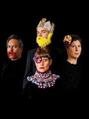 Theatre spectacle : SAGES COMME DES SAUVAGES - PAUL B - MASSY