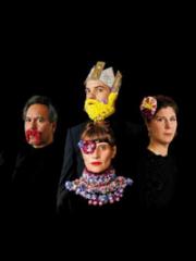 Theatre spectacle : SAGES COMME DES SAUVAGES - ROCHER DE PALMER - CENO