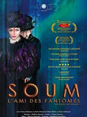 Theatre spectacle : SOUM, L'AMI DES FANTOMES - ESSAION DE PARIS