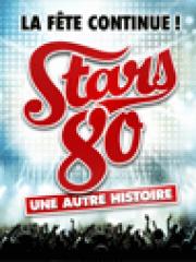 Theatre spectacle : STARS 80 - VENDESPACE - MOUILLERON LE CAPTIF - ROC