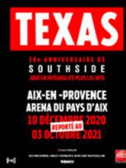 Consulter les détail du spectacle : TEXAS - ARENA DU PAYS D'AIX138164