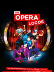 Consulter les détail du spectacle : THE OPERA LOCOS - THEATRE DE LA VALLEE A BRUNOY138590