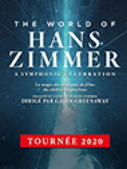 Consulter les détail du spectacle : THE WORLD OF HANS ZIMMER - ZENITH ARENA - LILLE145173