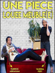 Spectacle : UNE PIECE LOUEE MEUBLE(E) - CAFE THEATRE LE BACCHU