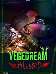 Theatre spectacle : VEGEDREAM - ZENITH ARENA - LILLE