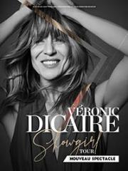 Consulter les détail du spectacle : VERONIC DICAIRE - CENTRE DES CONGRES - AGEN143671