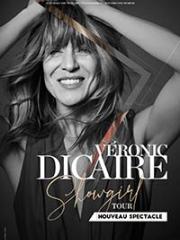 Consulter les détail du spectacle : VERONIC DICAIRE - LA PALESTRE - LE CANNET143675