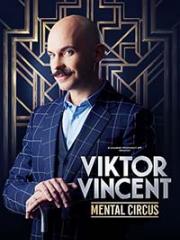 Consulter les détail du spectacle : VIKTOR VINCENT - SALLE ALIZE - GUIPAVAS142370