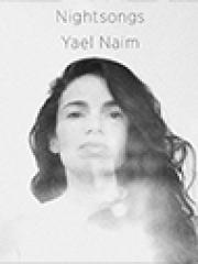 Theatre spectacle : YAEL NAIM - THEATRE DE THIONVILLE