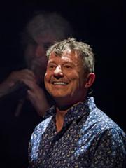 Theatre spectacle : YANNICK JAULIN - L'ASTRADA - MARCIAC