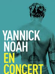 Theatre spectacle : YANNICK NOAH - LE ZEPHYR - HEM