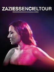 Consulter les détail du spectacle : ZAZIE - CENTRE CULTUREL PIERRE MESSMER - SAINT AVO140686