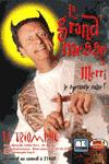 Merri dans la grand messe