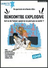 Spectacle : Rencontre explosive