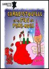 显示:Carabistouille和p的儿子