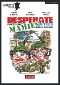Theatre spectacle : Desperate mamies return !
