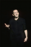 Theatre spectacle : GAD ELMALEH