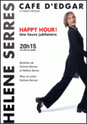 Theatre spectacle : HAPPY HOUR