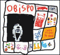 Theatre spectacle : PASCAL OBISPO