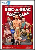 Consulter les détail du spectacle : Bric-�-brac sur le clic-clac !149139